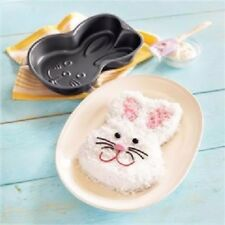 Easter Bunny Non-Stick Cake Pan from Wilton #1071877- New