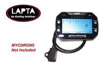 Lap magnetic Pick Up for MyChron 5  Kart Lap Timer sensor for Mychron5