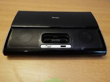 Venturer AS8338i Portable Speaker System with Dock for ipod AUX input