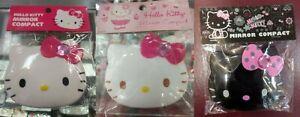Sanrio Hello Kitty Compact Mirror Collectible (2011 Collection)