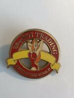 Jessica Rabbit Roger Rabbit Red Pin Trading  Around The World Old Fantasy Pin