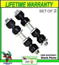 *NEW* SET Heavy Duty K5342 Suspension Stabilizer Bar Link Kit Front
