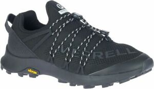 MERRELL Long Sky Sewn Trail Running Athletic Trainers Shoes Mens All Sizes New
