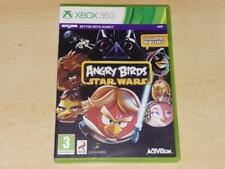 Angry Birds Star Wars Xbox 360 Pal Reino Unido