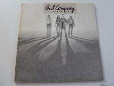 BAD COMPANY- BURNIN SKY  ISLAND 9123018  OR EX/EX FR 1976 UK ROCK
