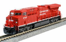 KATO 1768934 N Scale ES44AC Canadian Pacific CP #8700 176-8934 NEW