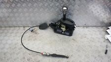 NISSAN MICRA K13 AUTOMATIC GEAR SELECTOR WITH CABLE 1411103HH0A 2015