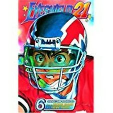 EYESHIELD 21 GN VOL 6  #SMAR17-232