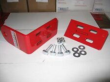Heavy Duty Ferris & Simplicity Zero Turn Lawn Mower Trailer Hitch. USA MADE