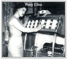 Patsy Cline - Sweet Dreams: The Four Star Recordings 1955-1960 [Remaster]