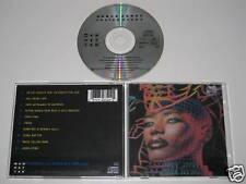 GRACE JONES/INSIDE STORY (MANHATTAN 46340 2) CD ALBUM