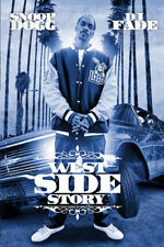 SNOOP DOGG WESTSIDE STORY MUSIC VIDEOS DVD