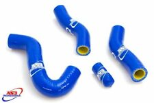 AS3 SILICONE RADIATOR HOSES THERMOSTAT BYPASS for HUSABERG FE 450 501 2013-2014