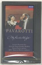 NEW sealed Pavarotti - My Heart's Delight DCC Digital Compact Cassette Tape