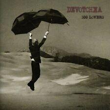 DeVotchka - 100 Lovers [New CD]