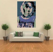 John Lennon Artista musicista MUSIC NUOVO GIGANTE ART PRINT POSTER QUADRO muro g371