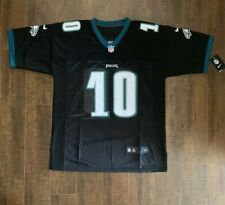 Desean Jackson Philadelphia Eagles Mens On Field Jersey Size 48 Free Ship (T)