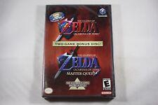 Legend Of Zelda Ocarina Of Time (Nintendo Gamecube) NEW Factory Sealed Near Mint