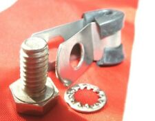 New Rover V8 SD1 3500 Stainless Steel Advance Retard Hose CLIP KIT
