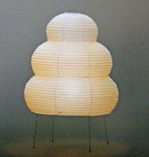 NEW Isamu Noguchi Akari 24N Lamp Washi Paper Japanese Light Handmade from Japan