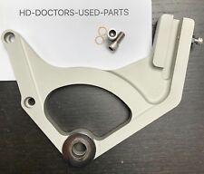 Performance Machine PM HALTER für DBO Bremssattel 6-Kolben Harley Softail