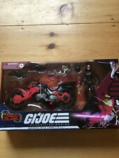 gi joe baroness Classified Cobra Island Target Exclusive