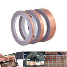 Copper Foil Tape Sheet Single-sided Electromagnetic Shielding Roll Conductive
