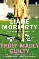 Truly Madly Guilty, Moriarty, Liane | Paperback Book | Acceptable | 978140593209