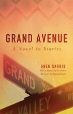 Grand Avenue: A Novel in Stories (American Indian Literature and Critical Studie