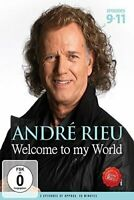 Andre Rieu: Welcome To My World - Part 3 [DVD][Region 2]
