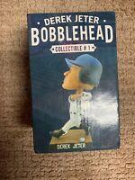 New York Yankees Derek Jeter Bobblehead Collectible July 8 2013 #1 MLB NY Rare