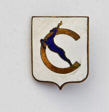 Marine: Le Chevreuil, Augis Lyon
