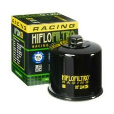 Honda CBR1000RR Fireblade (2004 to 2019) Hiflofiltro Racing Oil Filter (HF204RC)