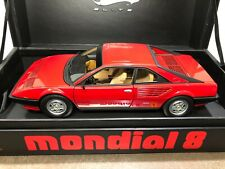 Ferrari Mondial 8 Hot Wheels Super Elite 1/18 Limited Edition