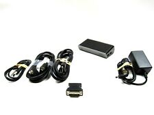 Targus DOCK120USZ Dual HD Display or Single 2K Display Universal Docking Station