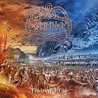 GRIMNER - FROST MOT ELD  CD NEU