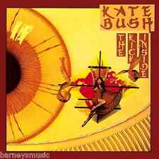 KATE BUSH ( NEW SEALED CD ) THE KICK INSIDE