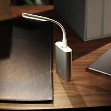 Xiaomi Mijia Flexible Mini USB LED Light Reading Lamp Notebook Laptop Bright