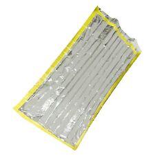 Reusable Emergency Waterproof Survival Silver Foil Camping Sleeping Bag