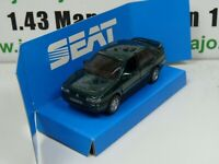 SEA12B : SEAT dealer models AHC made in Spain : TOLEDO I (1991-1998)