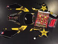 Klx 110 02-09 kx 65 02-16 Kawasaki Graphics Rockstar 17