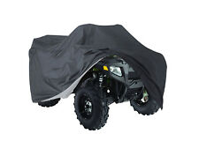 Fit Bombardier QUEST 650 XT ATV Cover Rain Dust Weather Protector Waterproof M