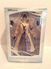 Final Fantasy XIII SNOW Villers KAI Action Figure Square Enix  Play Arts