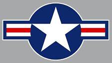 STICKER US NAVY ARMY ARMEE USA AMERICAIN AMERICA USAF AUTOCOLLANT UA010