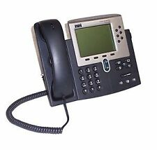 Cisco Ethernet (RJ-45) VoIP Home Phones