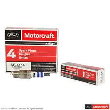Spark Plug-VIN: H MOTORCRAFT SP-415-A