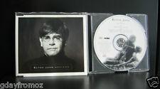 Elton John - Believe 3 Track CD Single