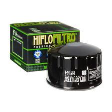 Hiflo HF164 MOTO RECAMBIO FILTRO DE ACEITE Alta Calidad
