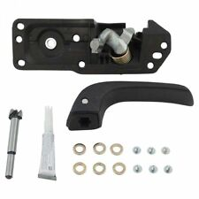 Door Handle Repair Kit Interior Inside LH Driver for 07-13 Sierra Silverado