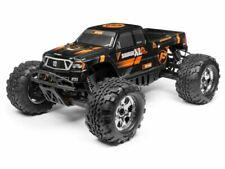 HPI Racing - Flux GT-5 Gigante Truck Painted Body, for the Savage XL Flux